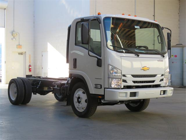 2017 LCF 4500 Regular Cab 4x2,  Cab Chassis #T17731 - photo 4