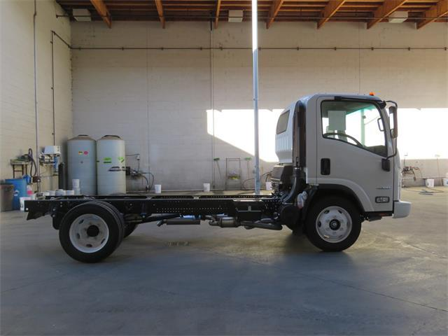 2017 LCF 4500 Regular Cab 4x2,  Cab Chassis #T17731 - photo 5