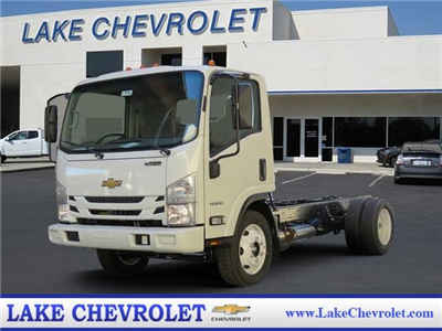 2017 LCF 4500 Regular Cab 4x2,  Cab Chassis #T17731 - photo 1