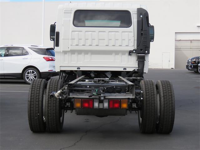 2017 LCF 4500 Crew Cab 4x2,  Cab Chassis #T17733 - photo 12
