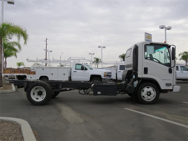 2017 LCF 5500XD Regular Cab 4x2,  Cab Chassis #T17746 - photo 4