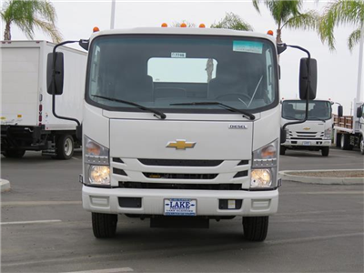 2017 LCF 5500XD Regular Cab 4x2,  Cab Chassis #T17746 - photo 3