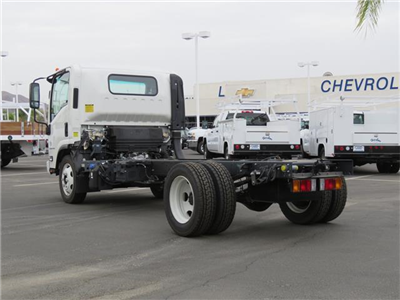 2017 LCF 5500XD Regular Cab 4x2,  Cab Chassis #T17746 - photo 2