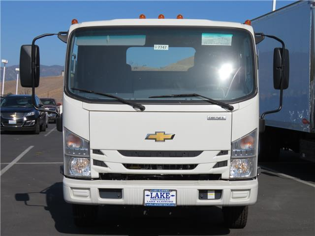 2017 LCF 5500XD Regular Cab 4x2,  Cab Chassis #T17747 - photo 3