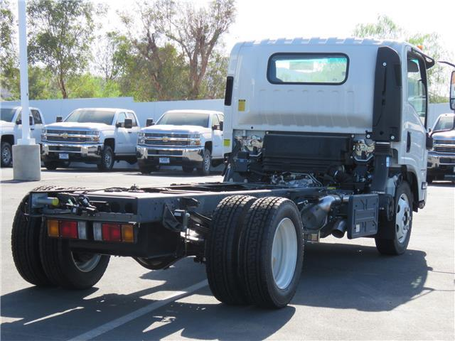 2017 LCF 5500XD Regular Cab 4x2,  Cab Chassis #T17747 - photo 2