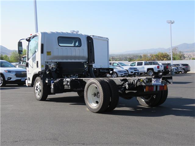 2017 LCF 4500XD Regular Cab 4x2,  Cab Chassis #T17748 - photo 2