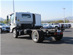 2017 LCF 4500XD Regular Cab 4x2,  Cab Chassis #T17748 - photo 1