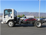 2017 LCF 4500XD Regular Cab 4x2,  Cab Chassis #T17748 - photo 7