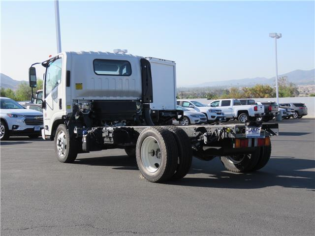 2017 LCF 4500XD Regular Cab 4x2,  Cab Chassis #T17749 - photo 2
