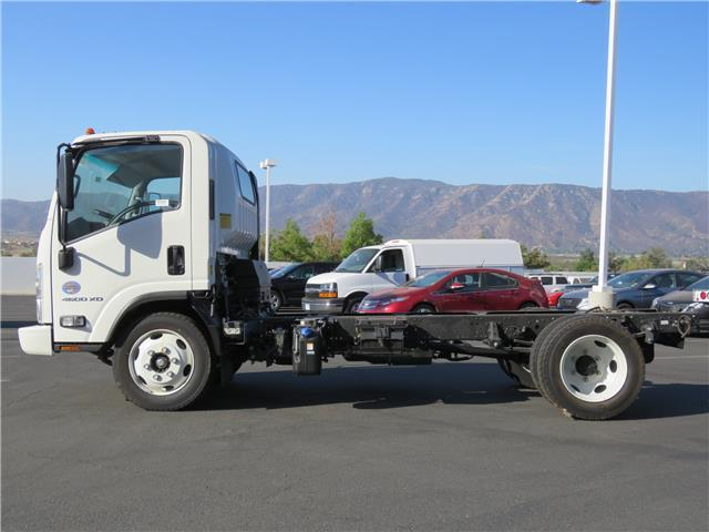 2017 LCF 4500XD Regular Cab 4x2,  Cab Chassis #T17749 - photo 7