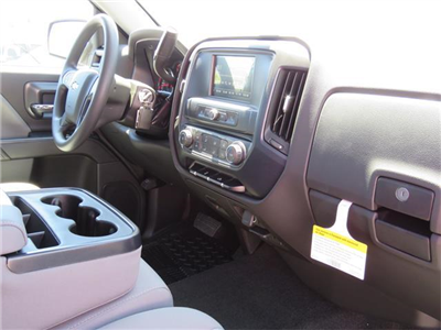 2018 Silverado 1500 Regular Cab 4x2,  Pickup #T18018 - photo 6