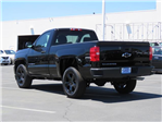 2018 Silverado 1500 Regular Cab 4x2,  Pickup #T18018 - photo 2