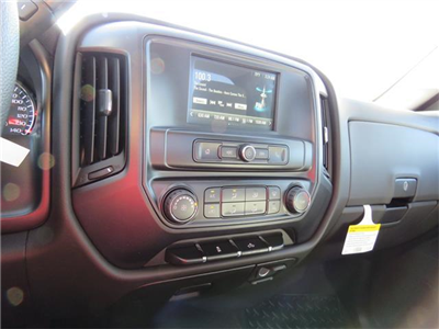 2018 Silverado 1500 Regular Cab, Pickup #T18024 - photo 9