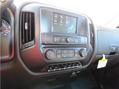 2018 Silverado 2500 Double Cab, Harbor TradeMaster Service Body #T18101 - photo 15