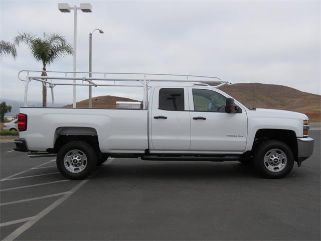 2018 Silverado 2500 Double Cab,  Pickup #T18147 - photo 3
