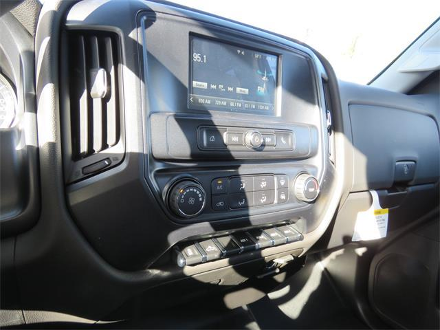 2018 Silverado 2500 Double Cab,  Pickup #T18147 - photo 10