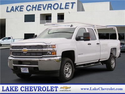 2018 Silverado 2500 Double Cab,  Pickup #T18147 - photo 1