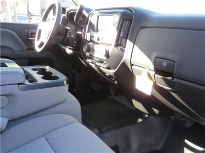 2018 Silverado 2500 Double Cab,  Pickup #T18147 - photo 7