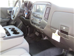 2018 Silverado 3500 Regular Cab DRW, Harbor Standard Contractor Contractor Body #T18190 - photo 7