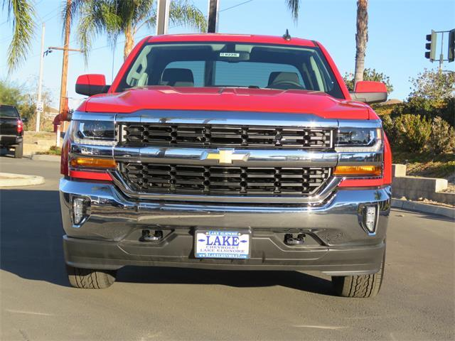 2018 Silverado 1500 Crew Cab 4x2,  Pickup #T18226 - photo 3