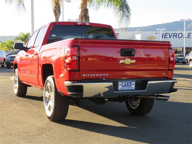 2018 Silverado 1500 Crew Cab 4x2,  Pickup #T18226 - photo 2