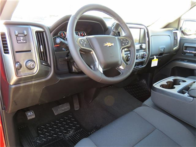 2018 Silverado 1500 Crew Cab 4x2,  Pickup #T18226 - photo 8