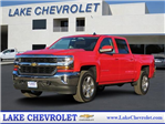 2018 Silverado 1500 Crew Cab 4x2,  Pickup #T18226 - photo 1