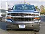 2018 Silverado 1500 Crew Cab, Pickup #T18242 - photo 3