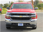 2018 Silverado 1500 Crew Cab, Pickup #T18261 - photo 3