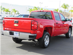 2018 Silverado 1500 Crew Cab, Pickup #T18261 - photo 2
