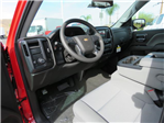 2018 Silverado 1500 Crew Cab, Pickup #T18261 - photo 8