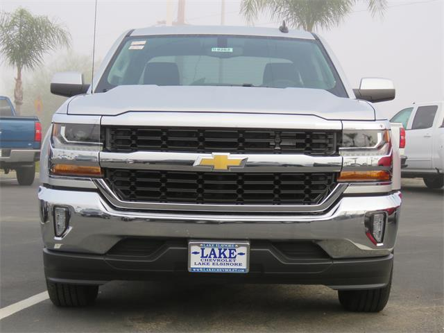 2018 Silverado 1500 Crew Cab, Pickup #T18263 - photo 3
