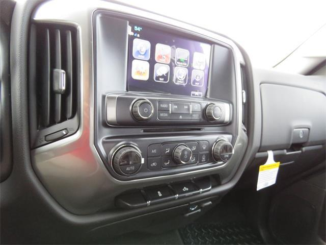 2018 Silverado 1500 Crew Cab, Pickup #T18263 - photo 9