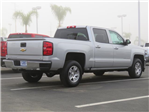 2018 Silverado 1500 Crew Cab, Pickup #T18263 - photo 2