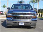 2018 Silverado 1500 Crew Cab 4x2,  Pickup #T18273 - photo 3