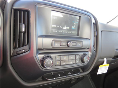 2018 Silverado 3500 Regular Cab DRW, Cab Chassis #T18286 - photo 10