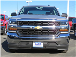 2018 Silverado 1500 Crew Cab, Pickup #T18305 - photo 3