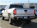 2018 Silverado 1500 Crew Cab, Pickup #T18305 - photo 2