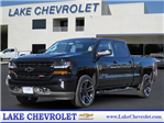 2018 Silverado 1500 Crew Cab 4x4, Pickup #T18326 - photo 1