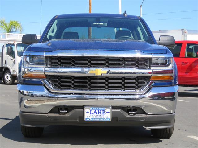 2018 Silverado 1500 Crew Cab, Pickup #T18327 - photo 3