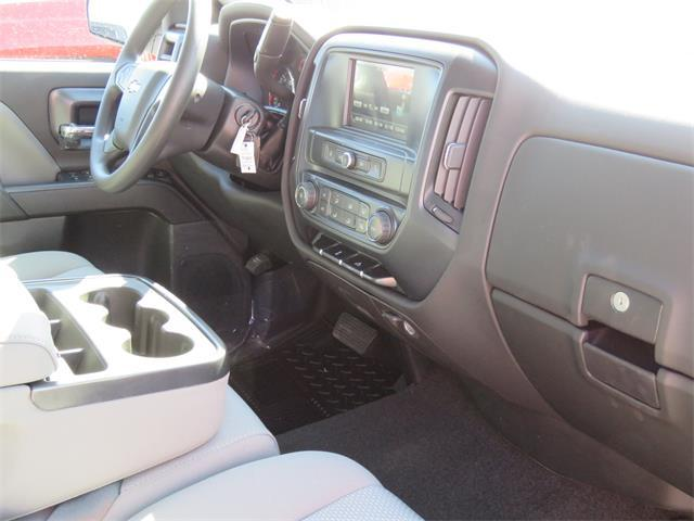 2018 Silverado 1500 Crew Cab, Pickup #T18327 - photo 6