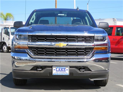 2018 Silverado 1500 Crew Cab 4x2,  Pickup #T18327 - photo 3