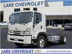 2018 LCF 6500XD Regular Cab, Cab Chassis #T18368 - photo 1