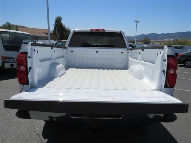 2018 Silverado 2500 Double Cab, Pickup #T18384 - photo 5