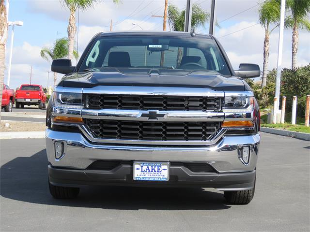 2018 Silverado 1500 Double Cab, Pickup #T18391 - photo 3