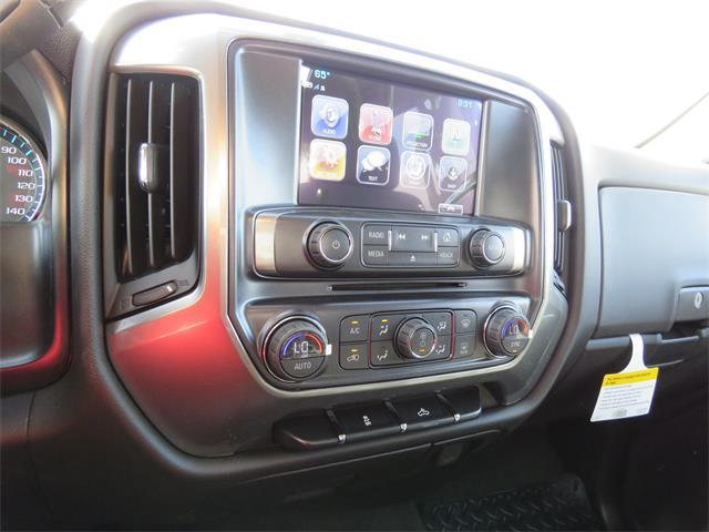 2018 Silverado 1500 Double Cab, Pickup #T18391 - photo 9
