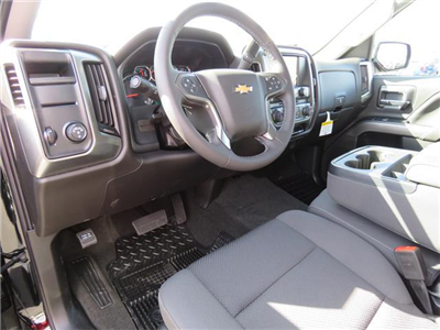 2018 Silverado 1500 Double Cab, Pickup #T18391 - photo 8