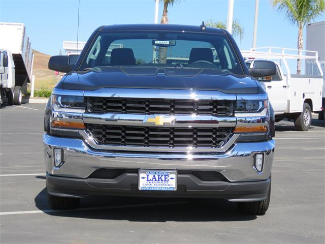 2018 Silverado 1500 Double Cab 4x2,  Pickup #T18392 - photo 3