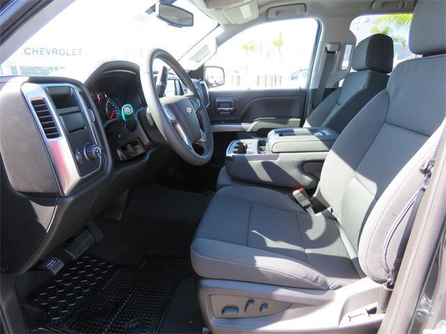 2018 Silverado 1500 Double Cab 4x2,  Pickup #T18392 - photo 8