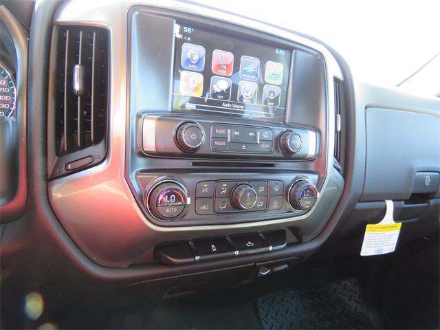 2018 Silverado 1500 Double Cab 4x2,  Pickup #T18392 - photo 9